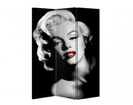 Decorative screen  Marilyn Monroe 23